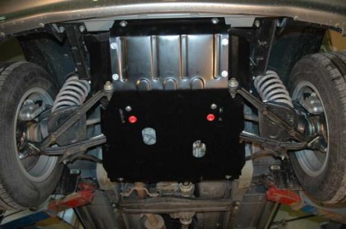 защита картера нива, защита картера нива шевроле, защита картера двигателя нива, защита картера Chevrolet Niva
